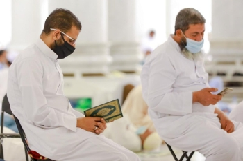 1,383 new coronavirus cases, 35 deaths reported in Saudi Arabia