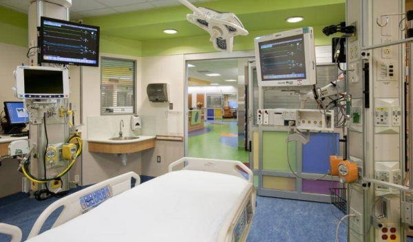 43% increase in ICU bed capacity in Riyadh hospitals