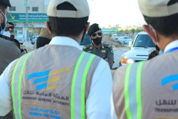 The inspection campaigns by the labor ioffice are aimed at ensuring businesses' compliance with labor regulations including a ban on outdoor work under the sun in summer and laws to employ Saudi nationals. — Courtesy photo