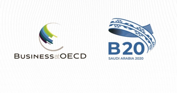 B20, Business at OECD launch 'GVC Passport' on financial compliance