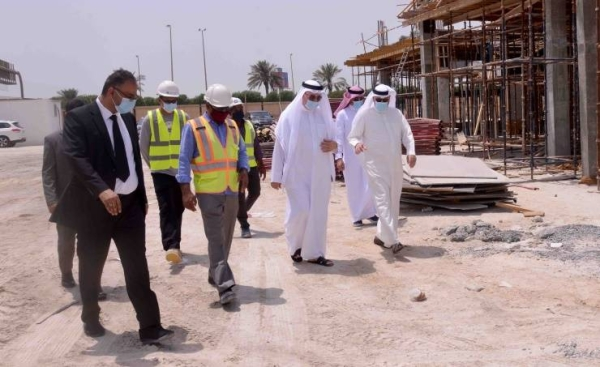 the total number of runaway workers reported to the authority does not exceed 0.4 percent of the total expatriate workforce in Bahrain. — Courtesy photo