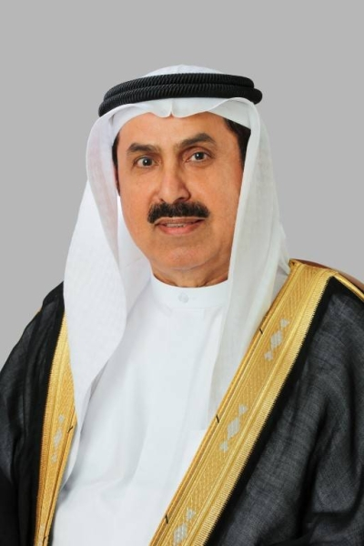 Saqr Ghobash, the speaker of the United Arab Emirates' Federal National Council