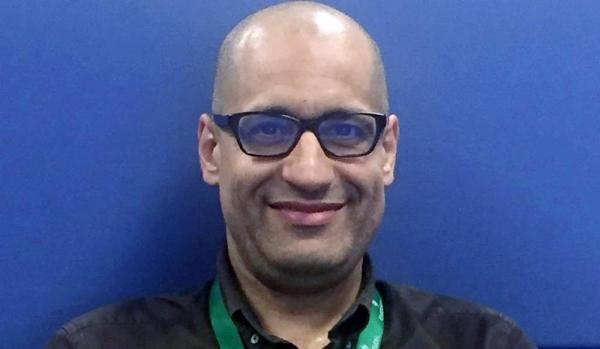 Mohamed Salman