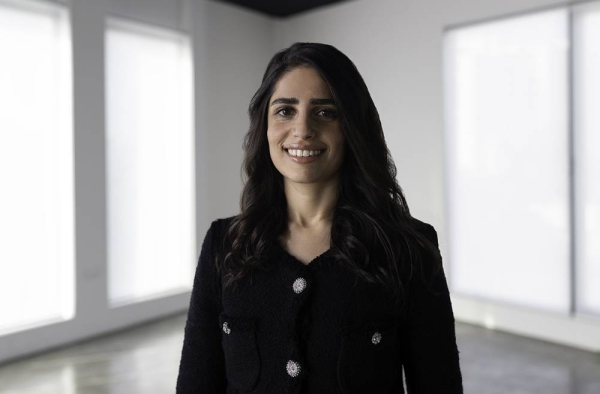 Areije Al Shakar, fund director at Al Waha Fund of Funds.