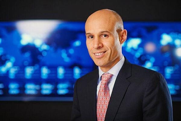 Javier Pérez-Tasso, CEO of SWIFT.