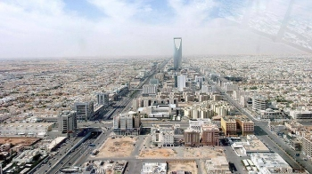 Riyadh rises 18 places to 53rd 