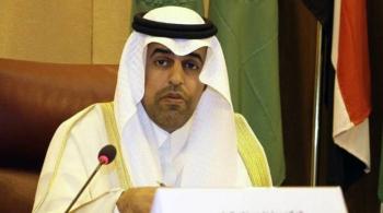 Mishaal Bin Fahm Al-Salami lauds Kingdom's donation to UN.