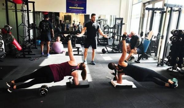 Corona guidelines: Dubai penalizes erring gyms
