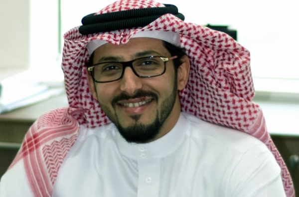 Khalid Alammar