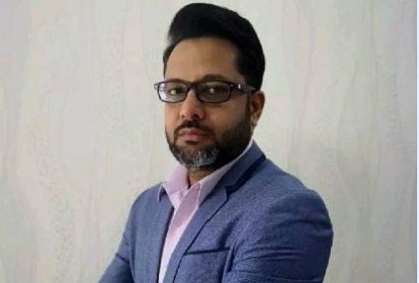 Muzammil Riyaz – Founder and VP of Centre System Group
