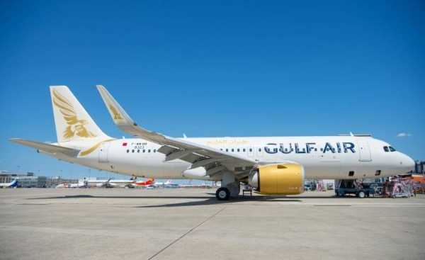Gulf Air has been operating direct flights between Bahrain and Jordan since 1982 and Amman has always been a key route within the Gulf Air's network in the Middle East. — Courtesy photo