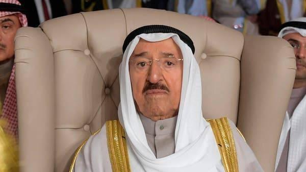 Kuwait's Emir Sheikh Sabah Al-Ahmad Al-Sabah has died at the age of 91. — Courtesy photo