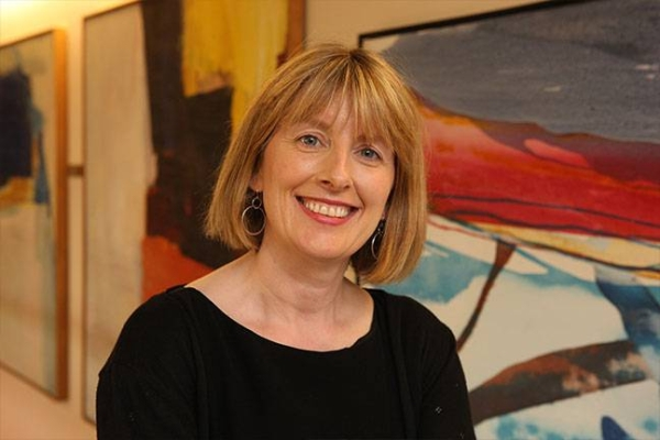 Fionnuala Ní Aoláin, UN Special Rapporteur on the promotion and protection of human rights while countering terrorism. — Courtesy photo