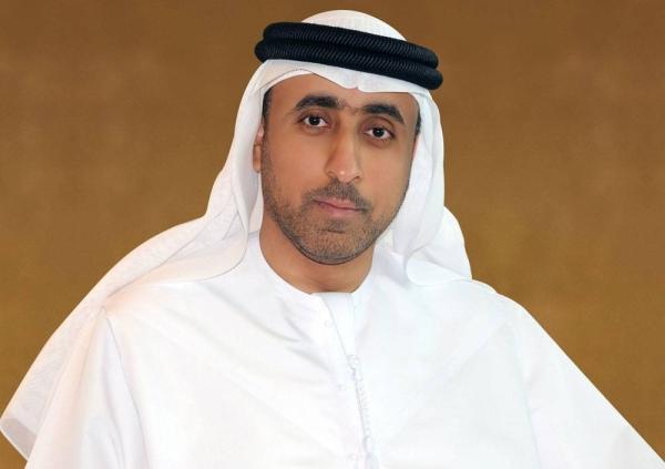 Salah Salem Al Mahmoud, director-general of the Sharjah Documentation and Archive Authority (SDAA).