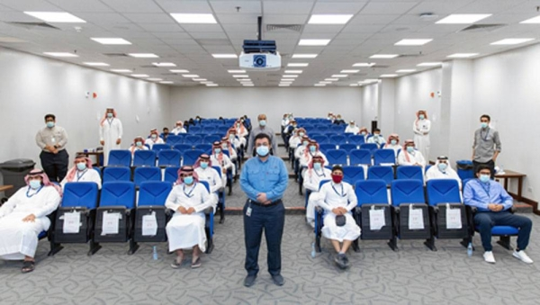 Forty-four student interns joined Sadara in September, bringing the total number of interns to 55 this year, as the chemical company received the second batch of student interns as part of its Internship Program for this year.