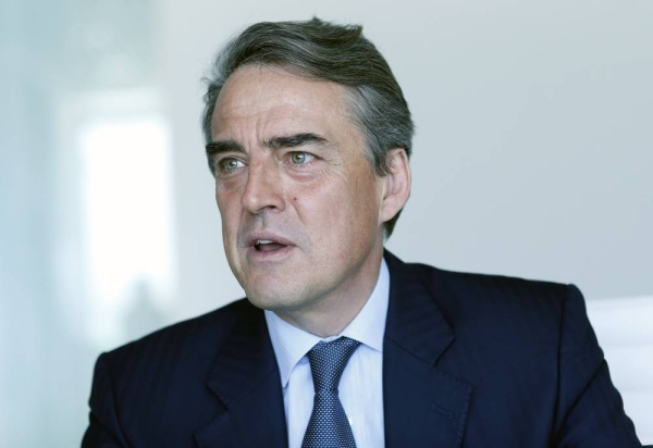 "Alexandre de Juniac, IATA's Director General and CEO, said: ""We need action quickly."