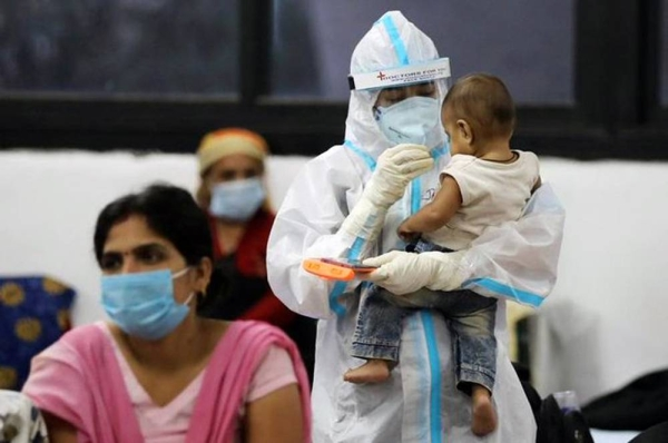 India posted its lowest daily coronavirus caseload in nearly four months, data from the Health Ministry showed on Tuesday, as new cases maintained decreasing trend from a peak in September.