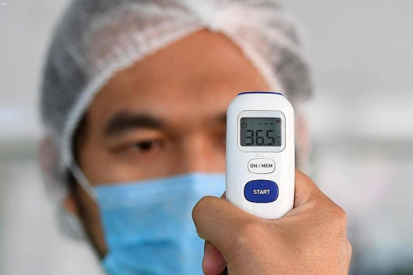 COVID-19 cases in Saudi Arabia againfall below 400-mark, deaths drop to 14