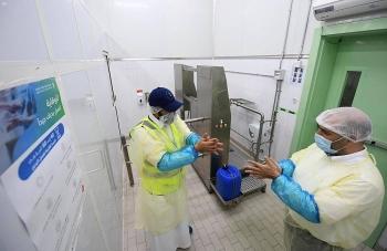 Saudi Arabia reiterates warning of SR1,000fine for violating coronavirus measures