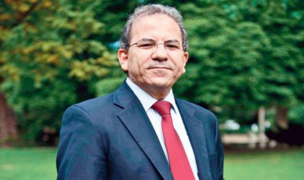 Mohamed Moussaoui, CFCM president