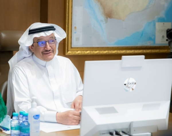 Al-Sheikh said the path is being implemented in partnership with a number of government sectors to enable Saudi sons and daughters' enrollment in the best international universities. — File photo