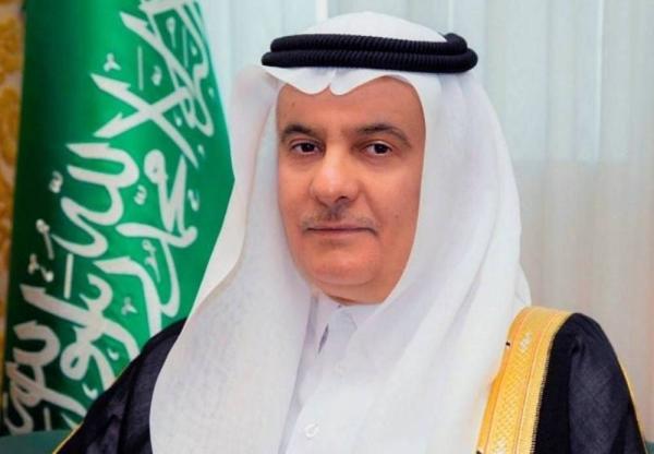 Eng. Abdulrahman Bin Abdulmohsen Al-Fadhli