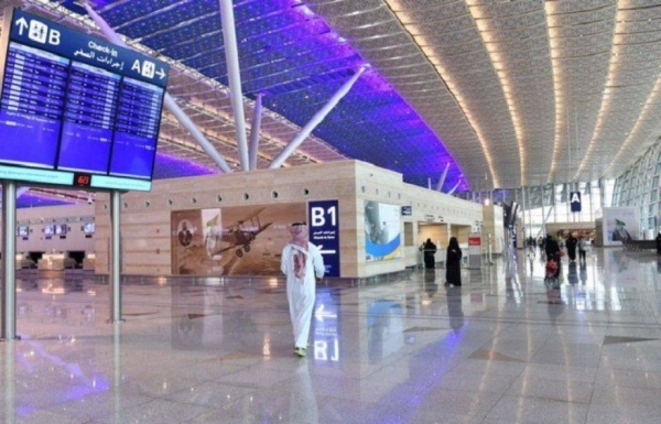 New mechanism to receive domestic workers launched at Jeddah airport