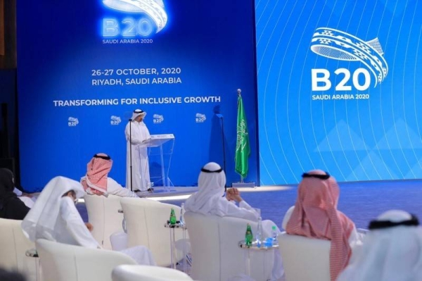 Saudi Arabia is committed to increasing growth through empowerment and investment in new sectors, said Khalid Al-Falih.