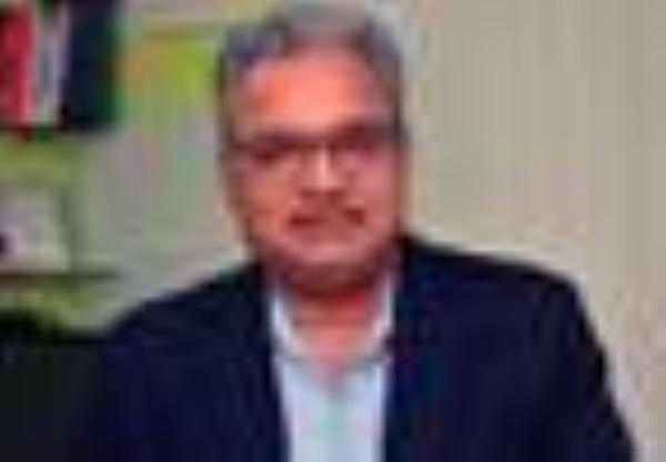 T. Madhava Das, whole-time director & sr. executive vice president (utilities), Larsen & Toubro.