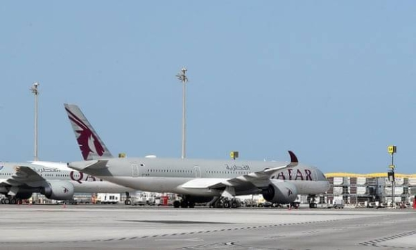 Qatari authorities say they have referred officials at its international airport to prosecutors for possible charges after women aboard Qatar Airways flights faced forced invasive examinations. — Courtesy photo