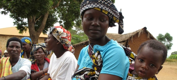 Cash transfers have been made to families impacted by COVID-19 in Kenya's coastal district of Mombasa. — Courtesy photos