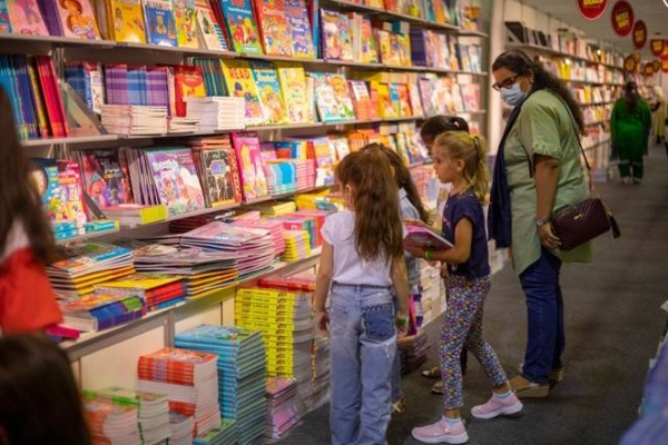 SIBF 2020 visitors are on a browse-n-buy spree