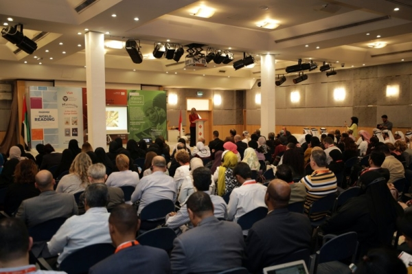 400 librarians and industry professionals will convene at SIBF/ALA Library Conference 2020