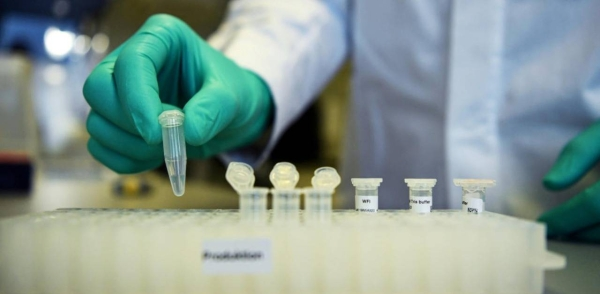 Bahrain has already placed an order to purchase more than 1 million doses of the COVID-19 vaccines being developed by BioNTech and Pfizer, British firm AstraZeneca and the Chinese Sinopharm, said Dr. Manaf Al Qahtani, a member of the national taskforce for combating COVID-19, on Tuesday. — Courtesy photo
