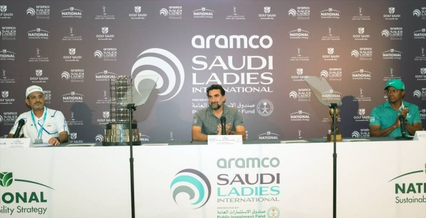 Saudi Arabia unveils national golf sustainability strategy