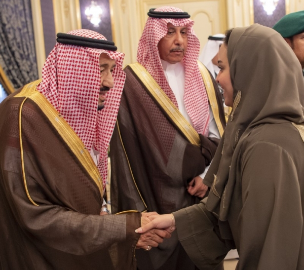 Saudi Arabia is a Kingdom of Alliances. Although an alliance in international relations is considered a formal agreement between nations for the benefit of mutual support in case of war. — File photo in 2019