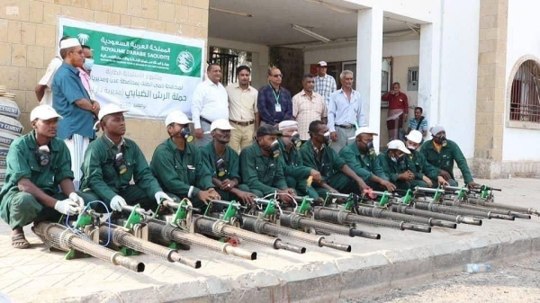 The King Salman Humanitarian Aid and Relief Center (KSRelief) King signed on Thursday a joint cooperation agreement to implement a project to distribute 5,000 tons of dates in 12 Yemeni governorates. — SPA photos