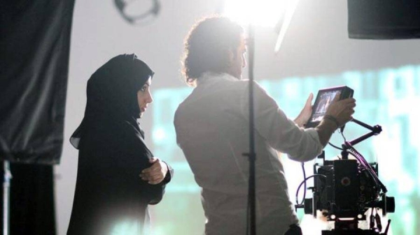 The British Council will host an online event next week (Wednesday, Nov. 25) for young aspiring filmmakers in Saudi Arabia.