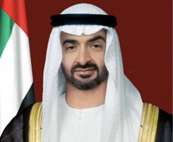 Sheikh Mohamed Bin Zayed Al Nahyan, crown prince of Abu Dhabi, deputy supreme commander of the UAE Armed Forces, and SPC deputy chairman.