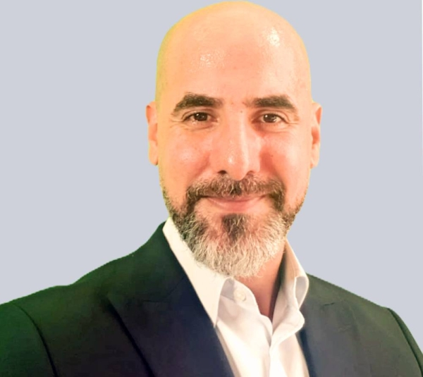 Wael Zaki, founder of