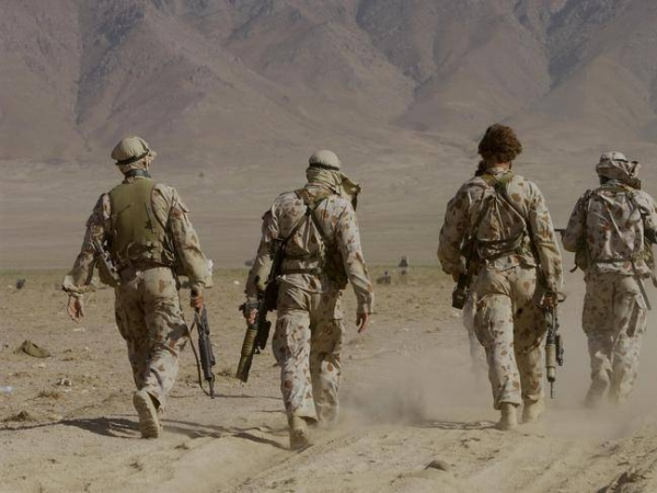 Australia has issued termination notices to at least 10 special forces soldiers, said the Australian Broadcasting Corporation (ABC) on Thursday, following last week's damning report on the murder of 39 Afghan civilians and prisoners. — Courtesy photo
