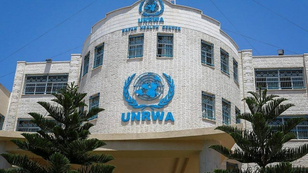 The United Nations Relief and Works Agency for Palestine Refugees in the Near East (UNRWA) inaugurated Al-Sabra Health Center in Gaza City, with funding from Saudi Arabia. — Courtesy photo