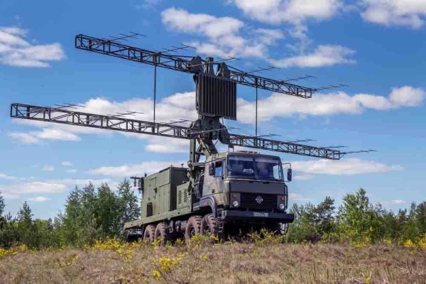 Rosoboronexport has started promoting the P-18-2 Prima high-mobility 2D surveillance and acquisition radar, developed and manufactured for the foreign market.