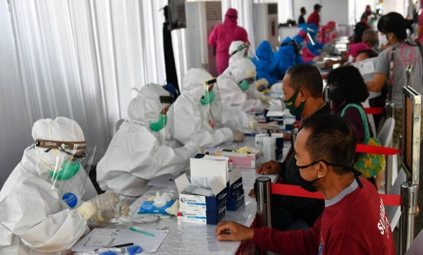 More than 62 million (62,653,441) people have been reported to be infected by the novel coronavirus globally and 1,459,746 have died with total recoveries reaching 43,270,529, according to a global tally published on Sunday.
