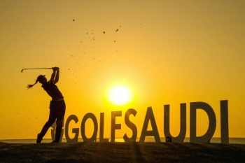 Golf Saudi strikes partnership with the Club Managers Association of Europe.