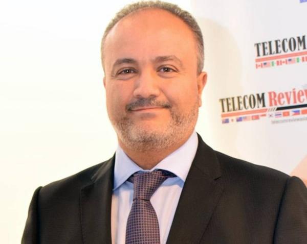 Mohamed Abdelrehim, head of transformation, Nokia — Saudi Arabia.