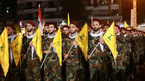 Bahrain has welcomed the decision of the governments of Latvia and the Republic of Slovenia to designate Hezbollah a terrorist organization. — Courtesy photo