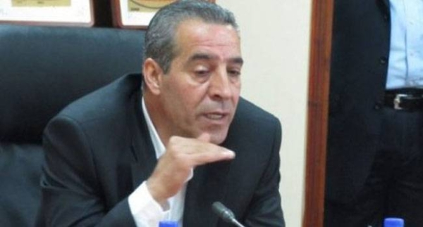 Palestinian Civil Affairs Minister Hussein Al-Sheikh confirmed the receipt of the fund in a tweet. — Courtesy photo