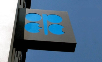 The price of OPEC basket of 13 crudes stood at $46.72 a barrel on Tuesday.