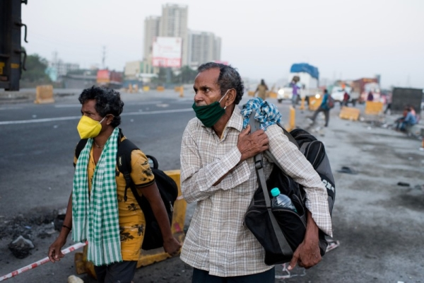 Severe long-term effects of the COVID-19 pandemic could push an additional 207 million people into extreme poverty on top of the current pandemic trajectory, bringing the total to over 1 billion by 2030. — Courtesy photo